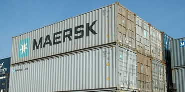 Are you a Container Trader?