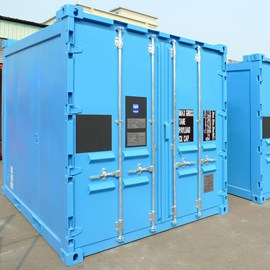10' Newbuild DNV 2.7-1 Offshore Container